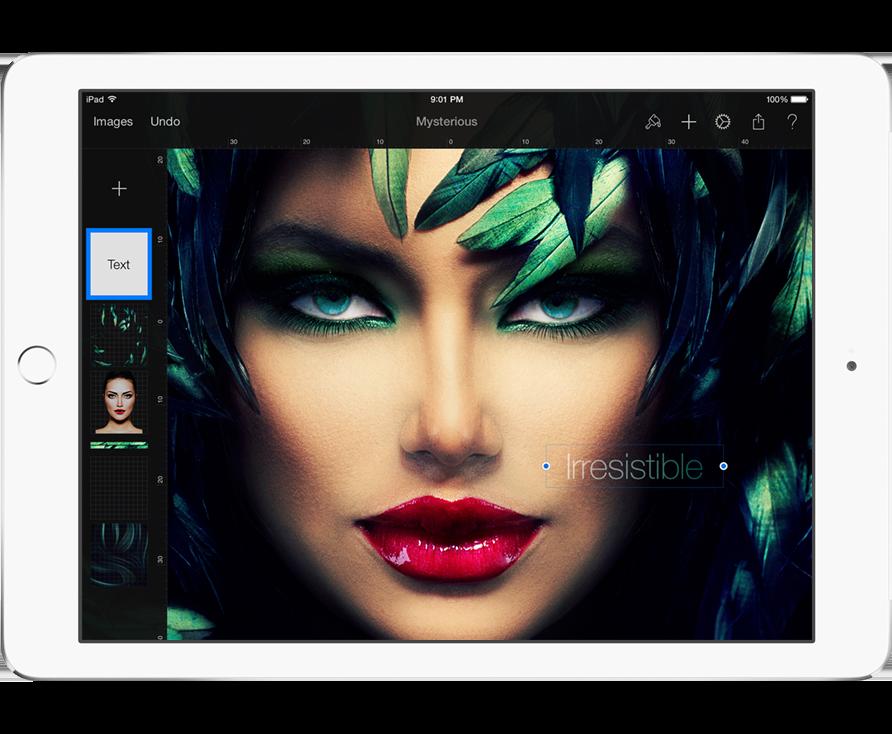 Introducing Pixelmator for iPad - Pixelmator Blog